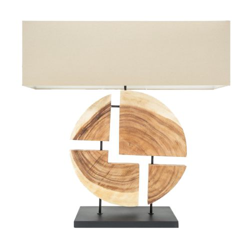 stolova lampa Artwork circle